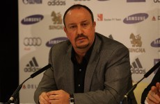 Benitez: Lampard and Cole set to leave Chelsea
