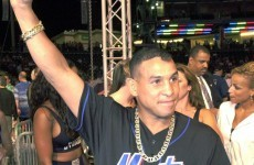 Former world champion Hector Camacho dead at 50
