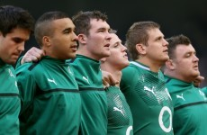 Open thread: What Ireland side should start the 6 Nations?