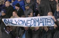 As it happened: Chelsea v Manchester City, Premier League