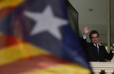 Spain: Catalan separatist parties win election backing