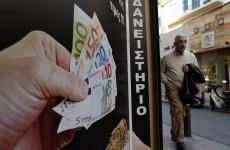Eurozone leaders reach a deal on Greek debt
