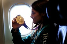 Opinion: Here come the girls… at last, as Katie Taylor set for RTÉ award