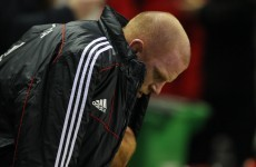 Is Munster's humbling Heineken Cup defeat in France amongst their five worst?