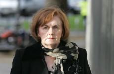 Former judge Heather Perrin handed jail sentence for deception