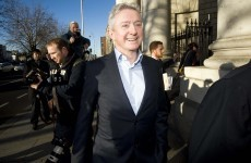 Louis Walsh 'completely vindicated' by Sun publisher's €500k settlement