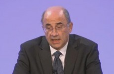 "Leveson Report: ""Putting a policeman in every newsroom is no sort of answer"""