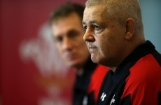 Wales reshuffle pack, Pocock named in Australia side, ahead of clash