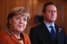 18 EU leaders accept Nobel peace invite, 6 decline