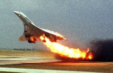 French court overturns Concorde crash convictions