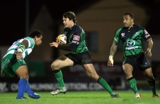 Pro12: Connacht victory crucial for make-or-break month says Poolman