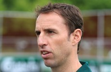 Southgate: A gay footballer would be accepted by team-mates