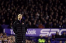 Wenger highlights make-or-break fixtures