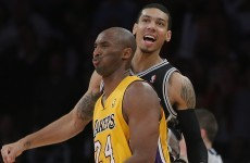 Kobe Bryant: NBA players have a great work ethic nowadays… thanks to me
