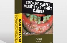 Australia introduces plain packaging for cigarettes