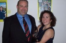 Limbless Canadian scrum-half wins Spirit of Rugby award