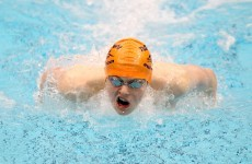 National championships: Junior swimmers smash Irish records in Lisburn