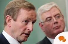 Column: Labour TDs should not support budgets that hurt working people