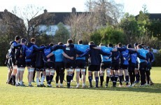 Leinster fighting fit for Clermont trip