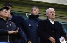 Allardyce defends Abramovich after Di Matteo sacking