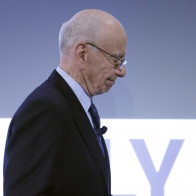 After just 21 months, Rupert Murdoch closes iPad-only paper 'The Daily'