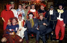 Silly season: 5 football Christmas parties which ended badly