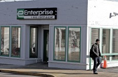 Enterprise Rent-A-Car opens first franchise in 55 years