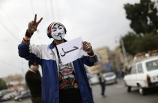 Tanks deployed at Egypt presidential palace after clashes