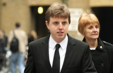 British student convicted over Anonymous PayPal hacking