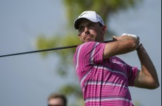 Charl Schwartzel extends Thailand Golf Championship lead