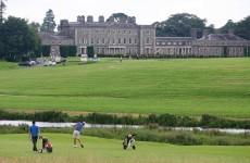 Montgomerie course announced as venue for 2013 Irish Open