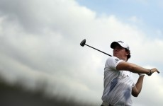 Norman backs Rory McIlroy to break Jack Nicklaus' majors record