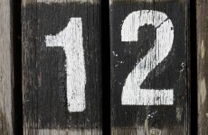 Hey! Just after noon today it will be 12/12/12 12:12:12