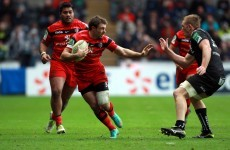 Ospreys beat Toulouse to keep knockout hopes alive