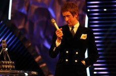 Bradley Wiggins wins BBC Sports Personality of the Year