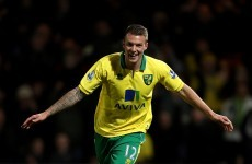 Pilkington: I will be happy to play for Ireland