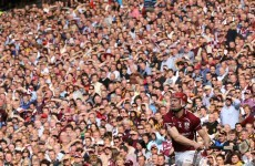 VIDEO: The top 5 points from the 2012 All-Ireland Hurling Championship