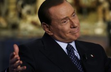 Berlusconi tells Italy: 'You need me, and I always help people in need'