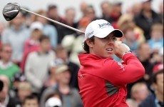 Hopefully I'm going to win a few Irish Opens in my career – Rory McIlroy