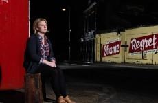CBS features Irish photographer's portraits of emigrants
