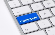 The 10 most popular comments on TheJournal.ie in 2012