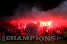 Sligo Rovers to receive €295,000 sports grant
