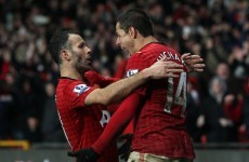 6 thoughts from the St Stephen's Day Premier League action
