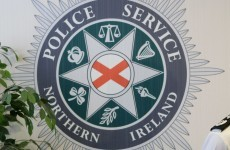 Police probe report of small explosion outside house in west Belfast