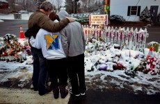 Woman allegedly 'set up fake fundraising scheme' for Newtown victims