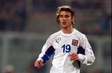 Former Czech Republic and Aston Villa footballer dies in sledding crash