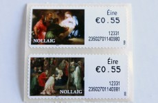 1982: 'Ireland', 'Éire' and why both aren't written on postage stamps