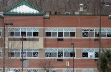 Sandy Hook massacre survivors back to class today