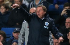 'Chelsea win can help turn our season around,' says Redknapp