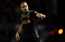 Joe Cole undergoing West Ham medical – reports